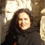 Alicia Llarena - Escritora